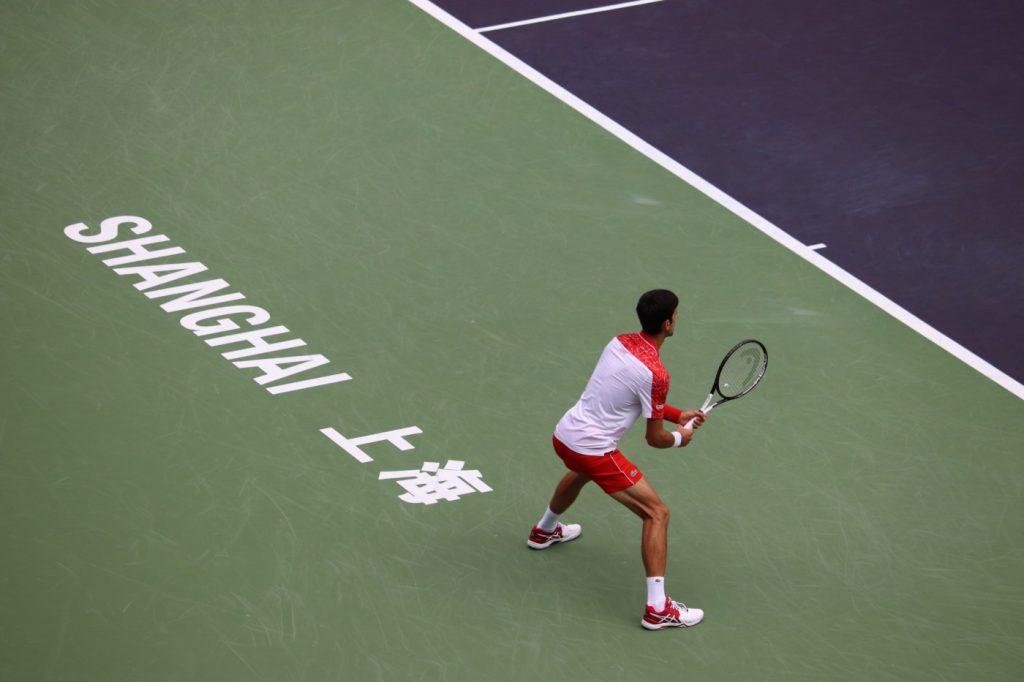 テニスというスポーツ